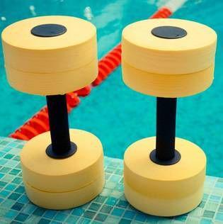 Аквааеробіка для схуднення. Чи допомагає аквааеробіка схуднути?