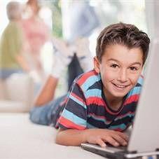Безпечний інтернет для дітей