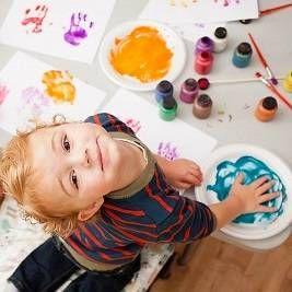 Приватні дитячі сади: переваги і недоліки, відмінності від звичайних дитячих садків