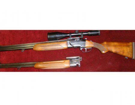 Чехословацькі рушниці збройовка-брно