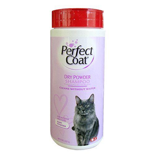 Шампуні для кішок