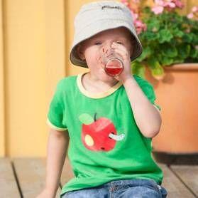 Чим поїти дитину
