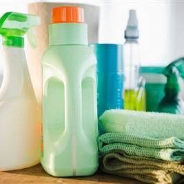 Чим так небезпечні сучасні мийні засоби, їх склад