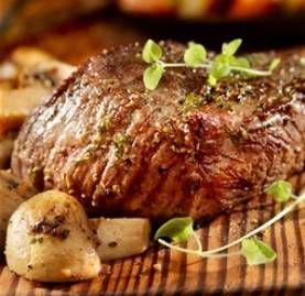 Чим замінити м`ясо?