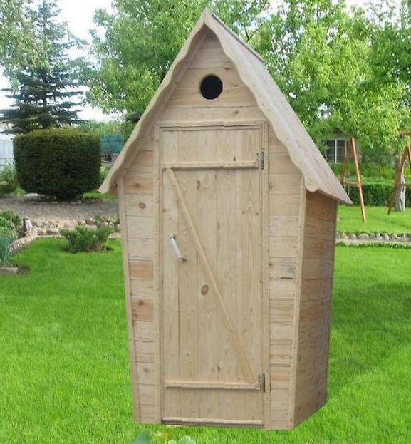Дачні туалети дерев`яні акції розпродажу