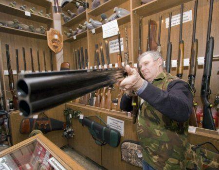 Дефектація стрілецької зброї