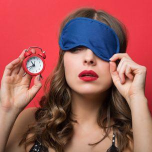 Дефіцит відпочинку: симптоми, наслідки