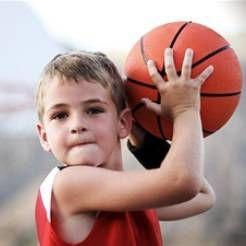 Дитячі спортивні ігри