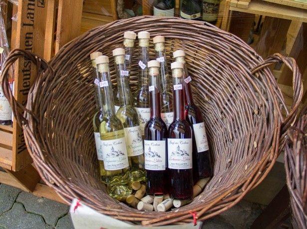 Який рецепт приготування домашнього вина з винограду виберете ви?