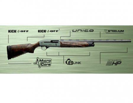 Переваги рушниці beretta a400 xplor unico