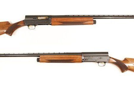 Дробове рушницю browning auto5