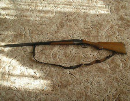 Рушниці іж-18