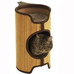 Затишне «гніздечко» для кішки