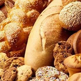 Хліб: історія, культура споживання, види. Користь і шкода хліба