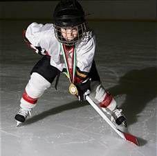 Хокей для дітей