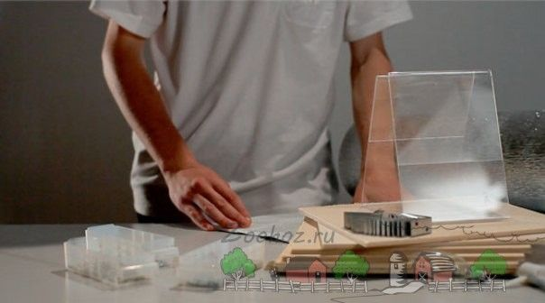 Холодильник-інкубатор: реальність чи каламбур слів?