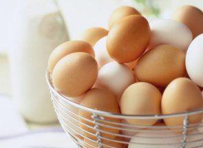 Зберігаємо курячі яйця правильно і визначаємо їх свіжість
