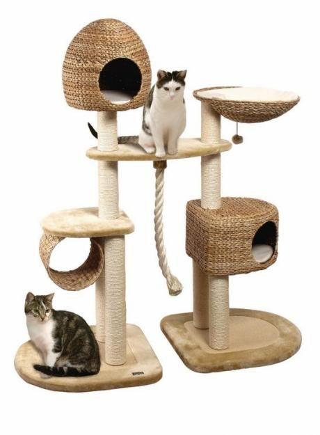 Ігровий комплекс для кішок