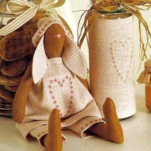Іграшки тильди: історія, особливості, застосування, секрети виготовлення