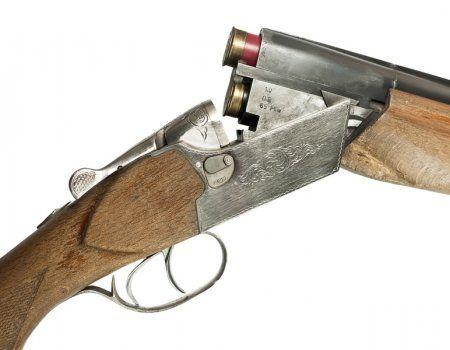 Експлуатація рушниці тоз-34