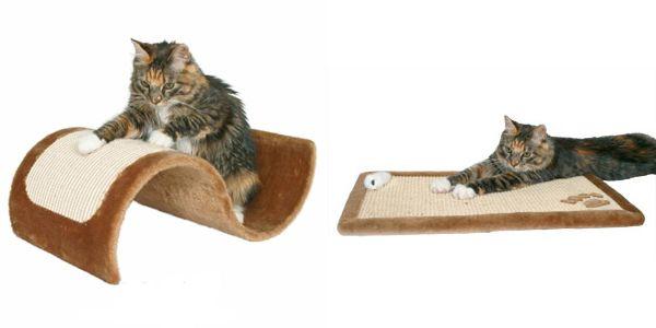 Когтеточки для кішок