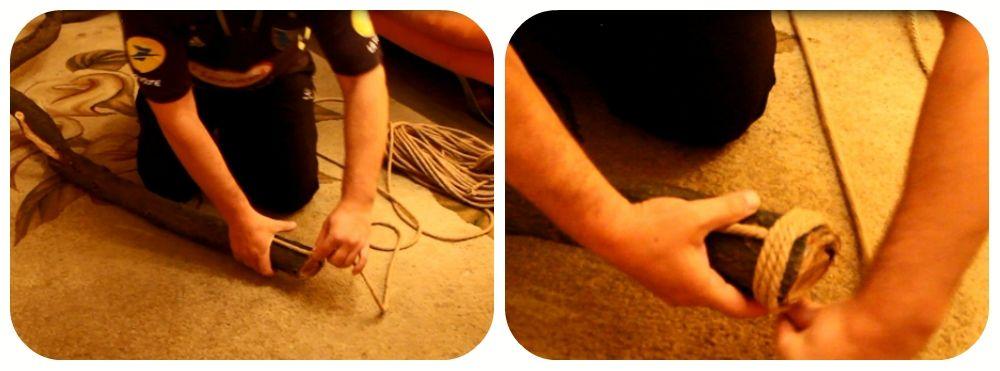Як зробити когтеточку своїми руками