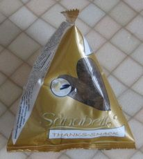 Sanabelle Thanks-snack