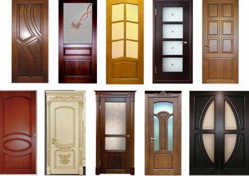 Як вибрати міжкімнатні двері за якістю