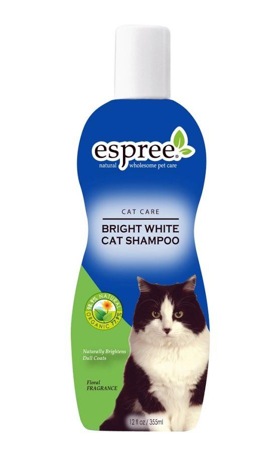 Зоошампунь для світлих котів