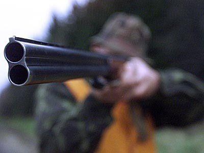 Яка мушка потрібна для мисливської рушниці?