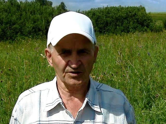 Кашковская - великий учитель науки бджільництва