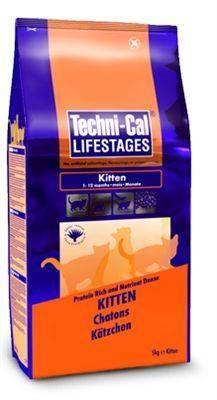 Techni-Cal сухий корм для кішок