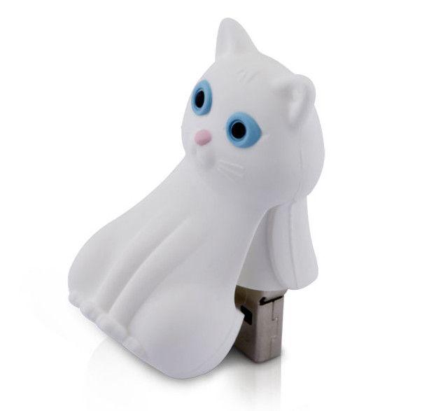 Кішка - флешка «Bone Cat Driver»