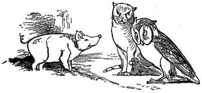 Едвард Лір Кот і сова Едвард Лір Кот і сова Едвард Лір, Кот і Сова