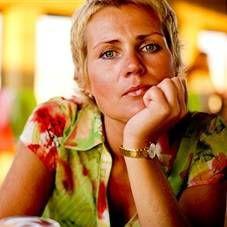 Криза середнього віку у жінки