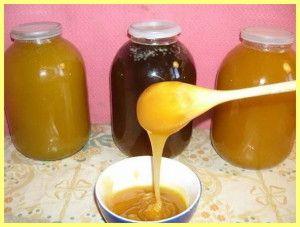 Купити натуральний мед в спб