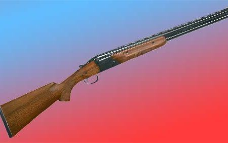 Купити рушницю мц 200, вживане