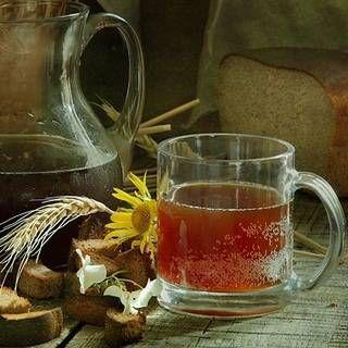 Квас: історія, різновиди, властивості та особливості напою. Готуємо квас будинку!