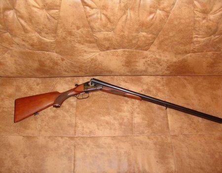 Легендарна модель мисливської рушниці іж-54