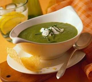 Літні холодні супи