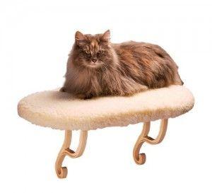 Лежанка для кішок