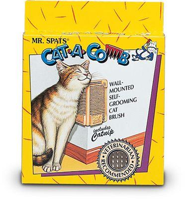 Кутова чесалка для кішок