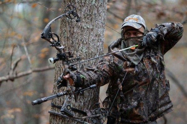 Полювання з використанням лука