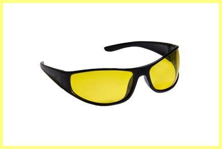 Жовті поляризаційні окуляри для риболовлі