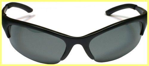 Сірі поляризаційні окуляри для риболовлі
