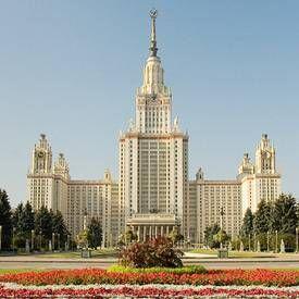 Кращі університети росії
