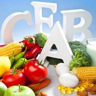 Кращі вітаміни для дітей