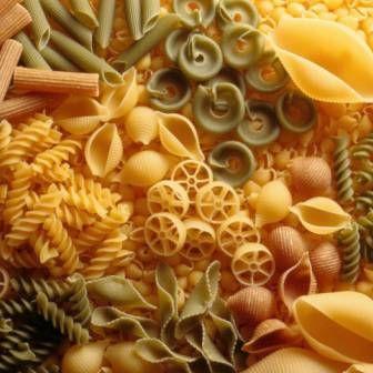 Макарони: історія, види. Поєднання продуктів або з чим їсти макарони?