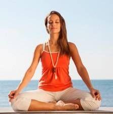 Медитація для схуднення