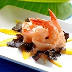 Морепродукти: види, користь. Морепродукти і схуднення
